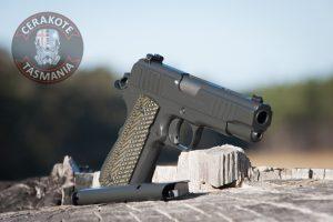 Colt Commander .45ACP